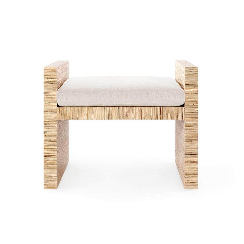 Bungalow 5 - H-BENCH in NATURAL-Bungalow 5-Blue Hand Home