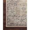 Hathaway Rug by Loloi - HTH-03 Java/Multi-Loloi Rugs-Blue Hand Home