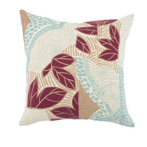 Heather Pillow 20x20-Classic Home-Blue Hand Home