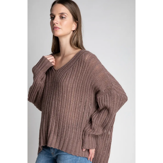 IBT10407 Sweater