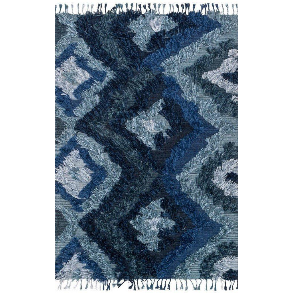 Justina Blakeney Rugs - Fable - FD-06 INDIGO