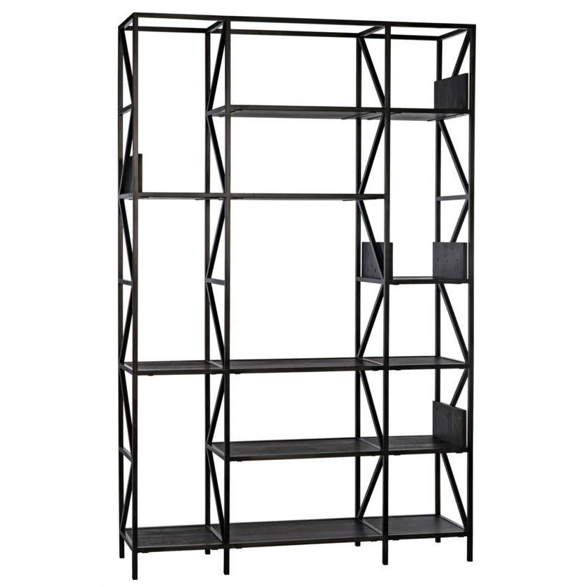 CFC Furniture Industrialist Bookcase