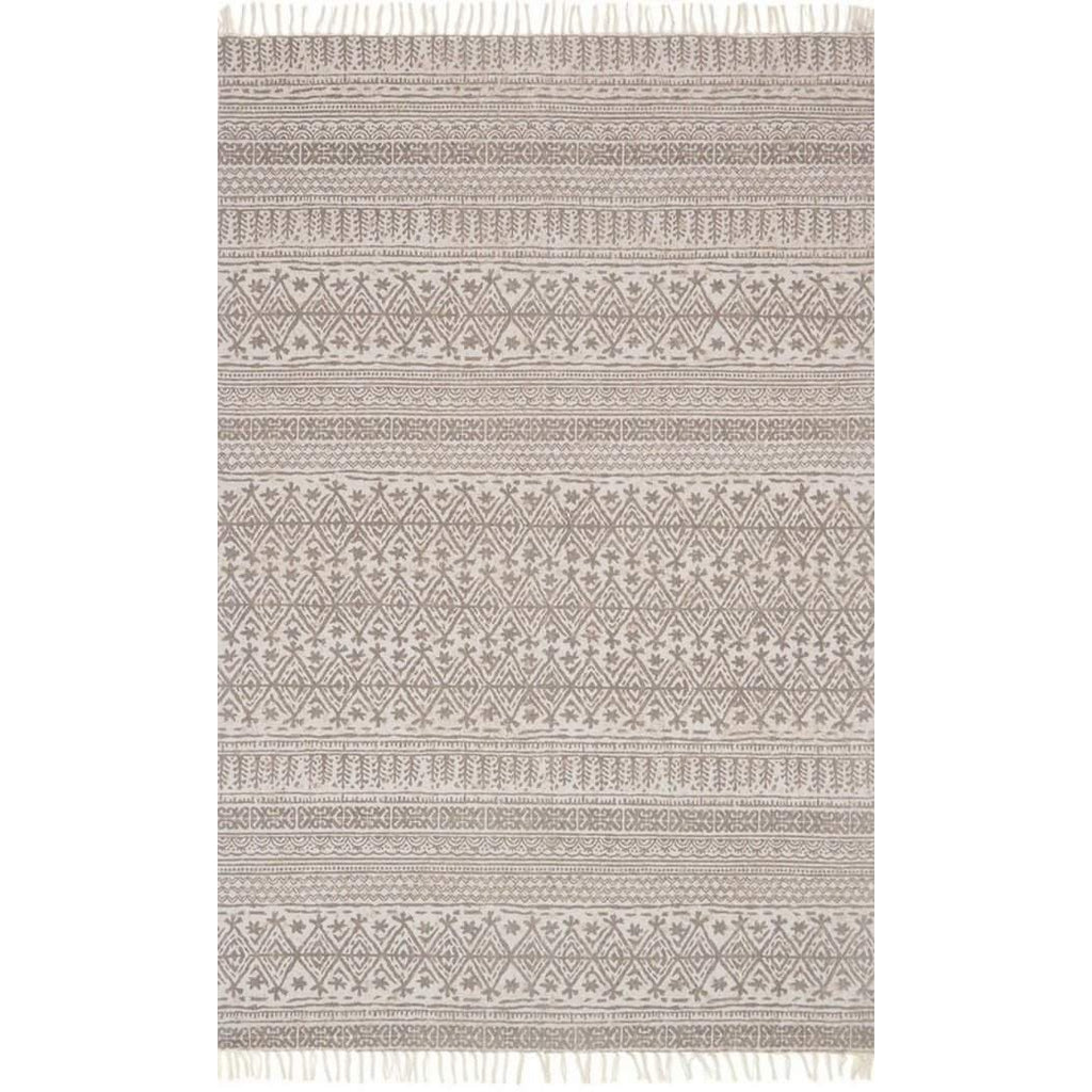 Joanna Gaines June Collection - JE-01 BEIGE - Blue Hand Home