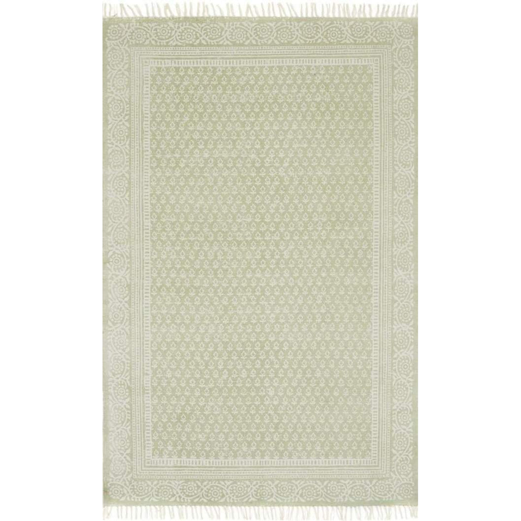 Joanna Gaines June Collection - JE-02 SAGE - Blue Hand Home