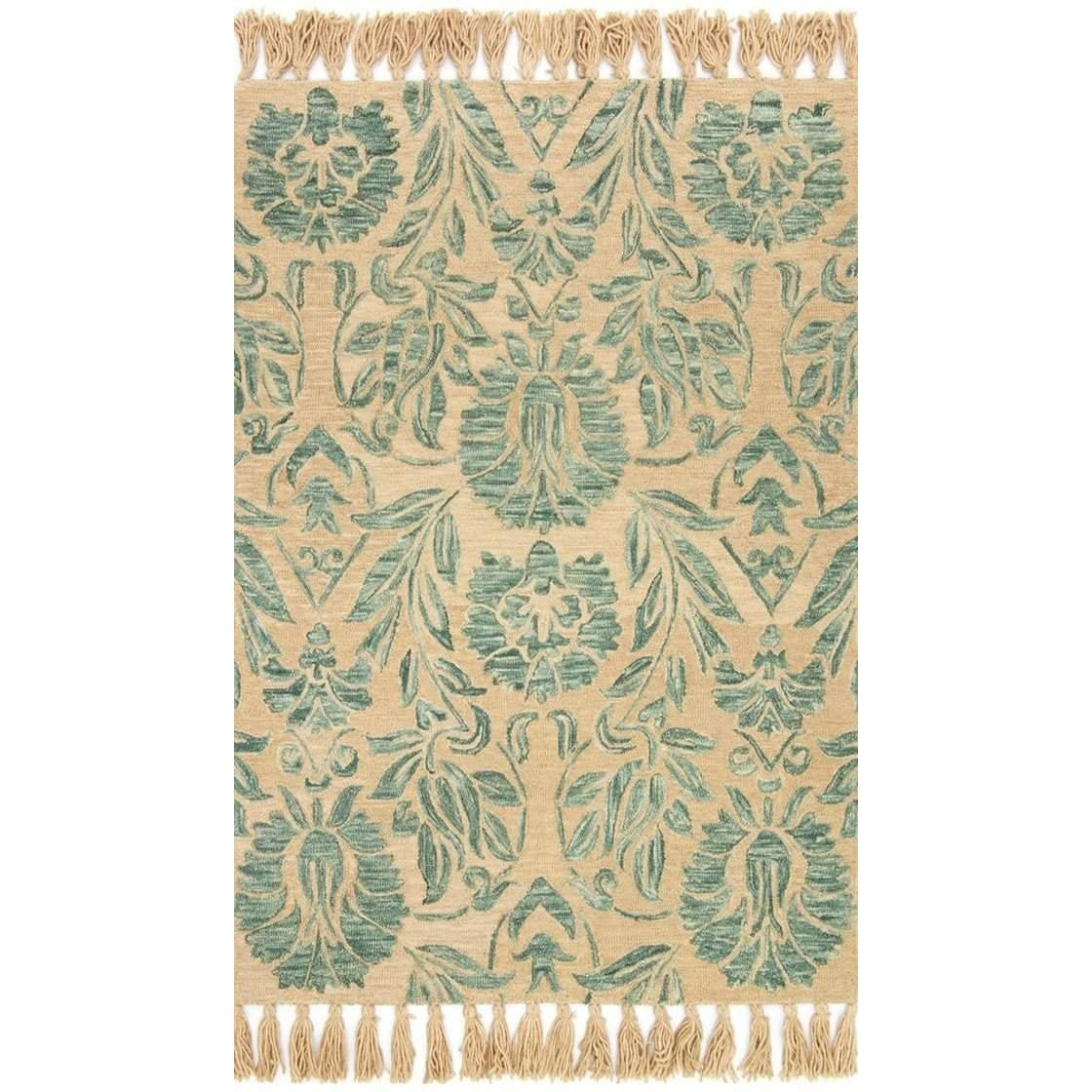 Joanna Gaines Jozie Day Rug Collection - JG-01 AQUA