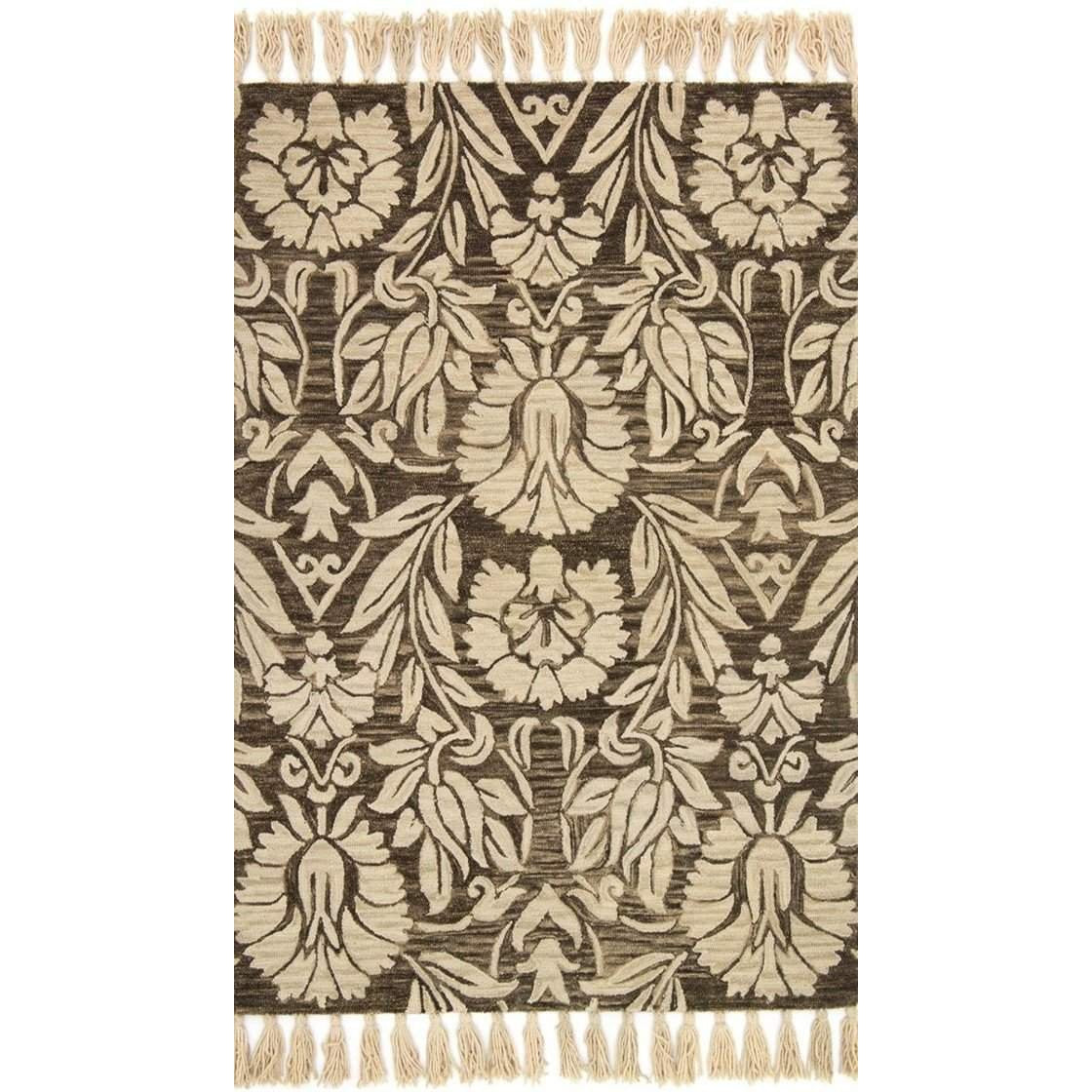 Joanna Gaines Jozie Day Rug Collection - JG-01 CHARCOAL