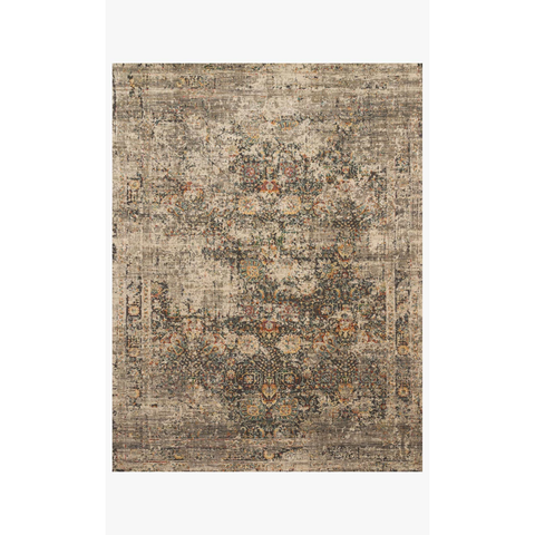 Javari Rugs by Loloi - JV-08 Grey/Multi