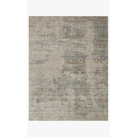 Javari Rugs by Loloi - JV-05 Ivory/Sea