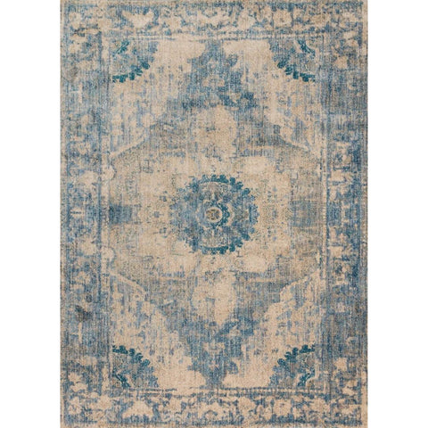 Joanna Gaines Kivi Rug Collection - Sand / Sky