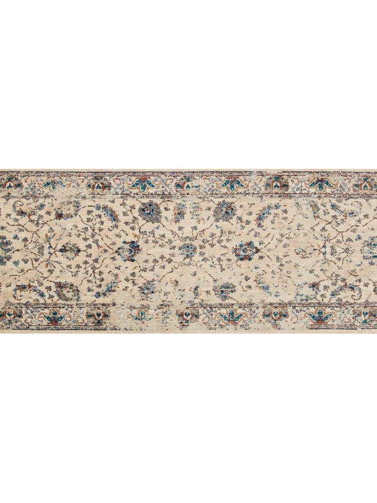 Joanna Gaines Kivi Rug Collection - Ivory / Multi