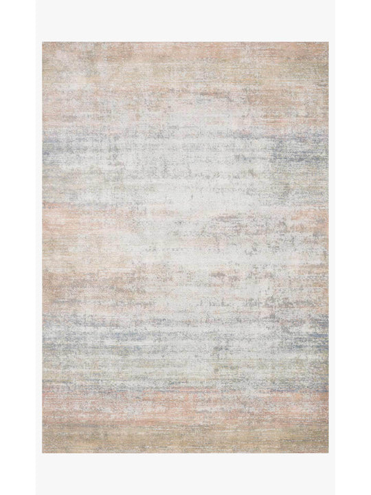 Lucia Rugs by Loloi - Mist