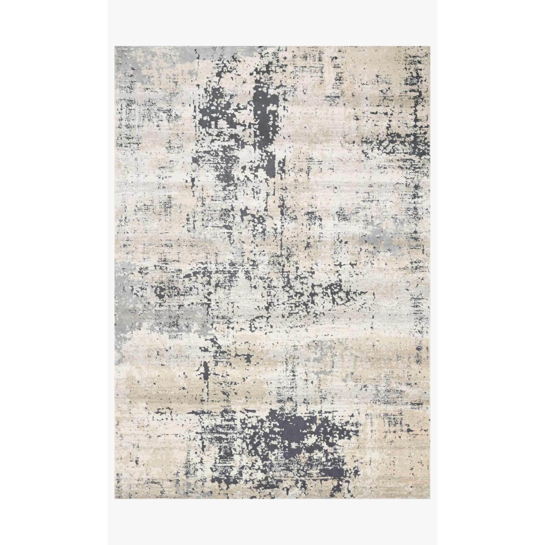 Lucia Rugs by Loloi - Granite-Loloi Rugs-Blue Hand Home