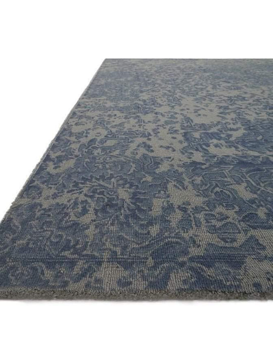 Joanna Gaines Lily Park Rug Collection - LP-01 BLUE