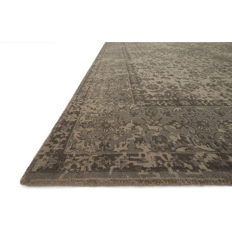 Joanna Gaines Lily Park Rug Collection - LP-02 BEIGE-Loloi Rugs-Blue Hand Home