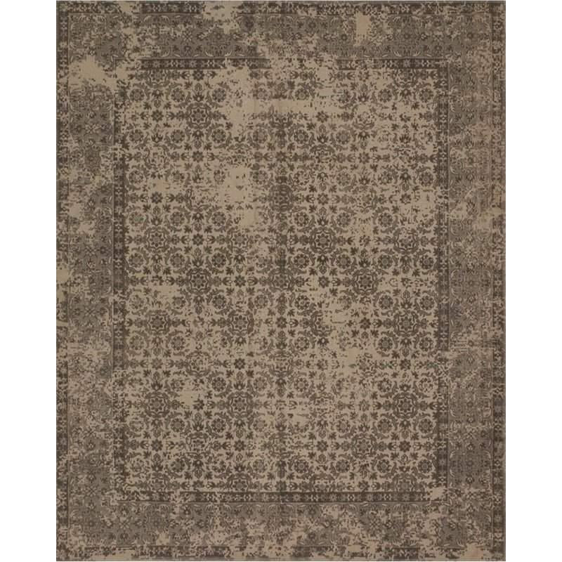 Joanna Gaines Lily Park Rug Collection - LP-02 BEIGE