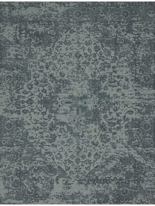 Joanna Gaines Lily Park Rug Collection - LP-03 TEAL