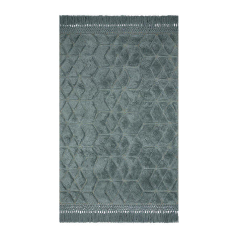 Joanna Gaines Laine Rug Collection - LAI-02 Slate