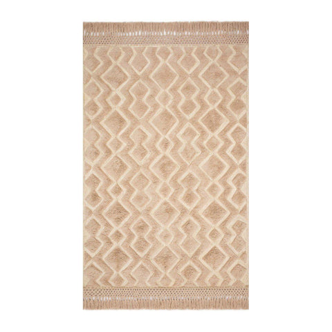 Joanna Gaines Laine Rug Collection - LAI-03 Blush/Natural