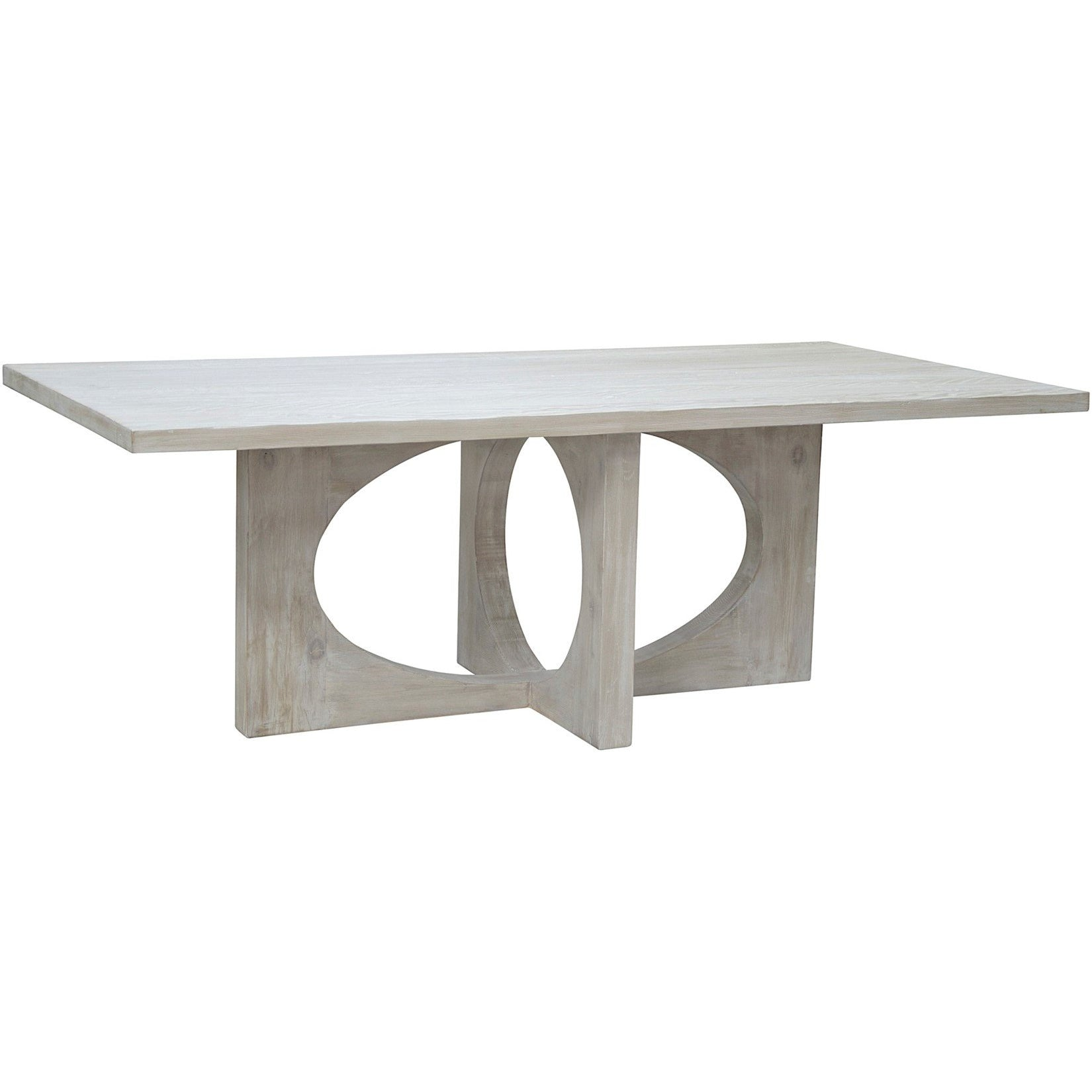 CFC Furniture Buttercup Dining Table - Large