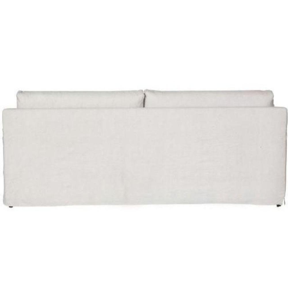 "Cisco Brothers Louis 78"" Sofa - Essentials Collection-Cisco Brothers-Blue Hand Home"