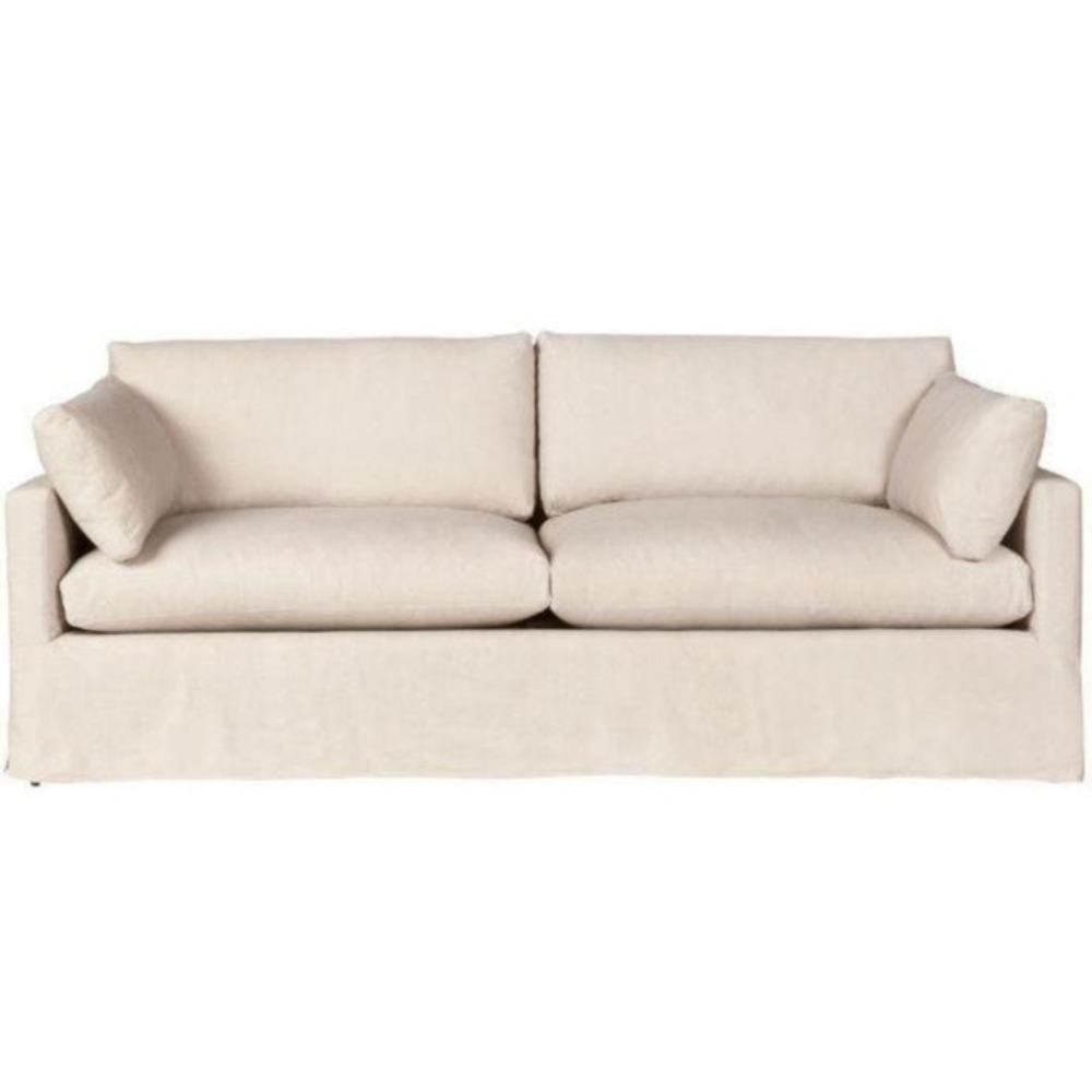 "Cisco Brothers Louis 78"" Sofa - Essentials Collection"