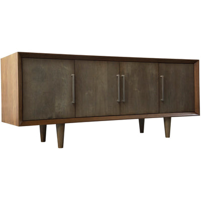 CFC Furniture Mink Sideboard-CFC Furniture-Blue Hand Home