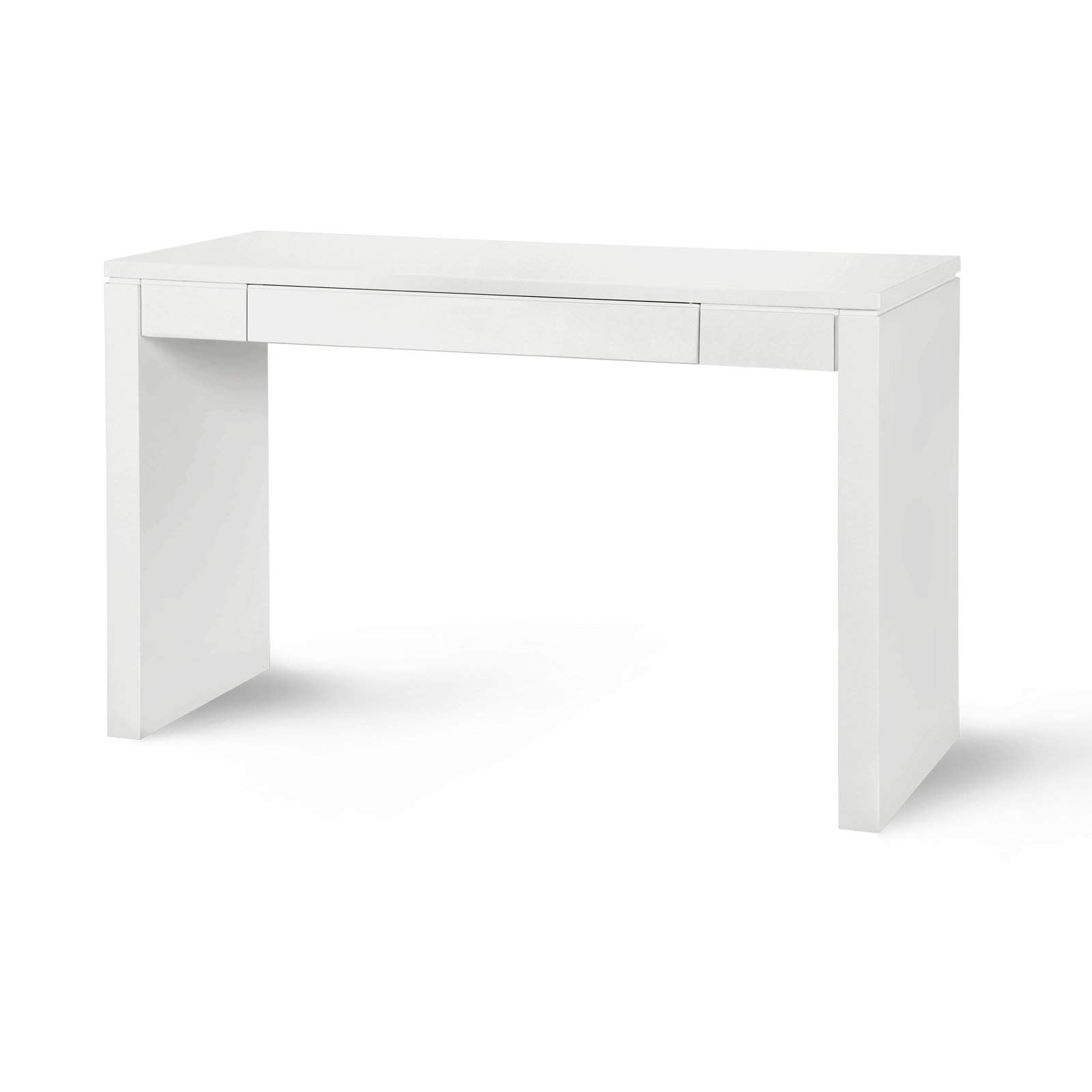 Bungalow 5 - ODOM CONSOLE TABLE in WHITE