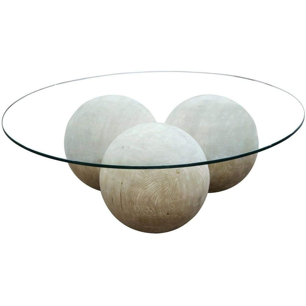 CFC Furniture  Allium Coffee Table - Blue Hand Home