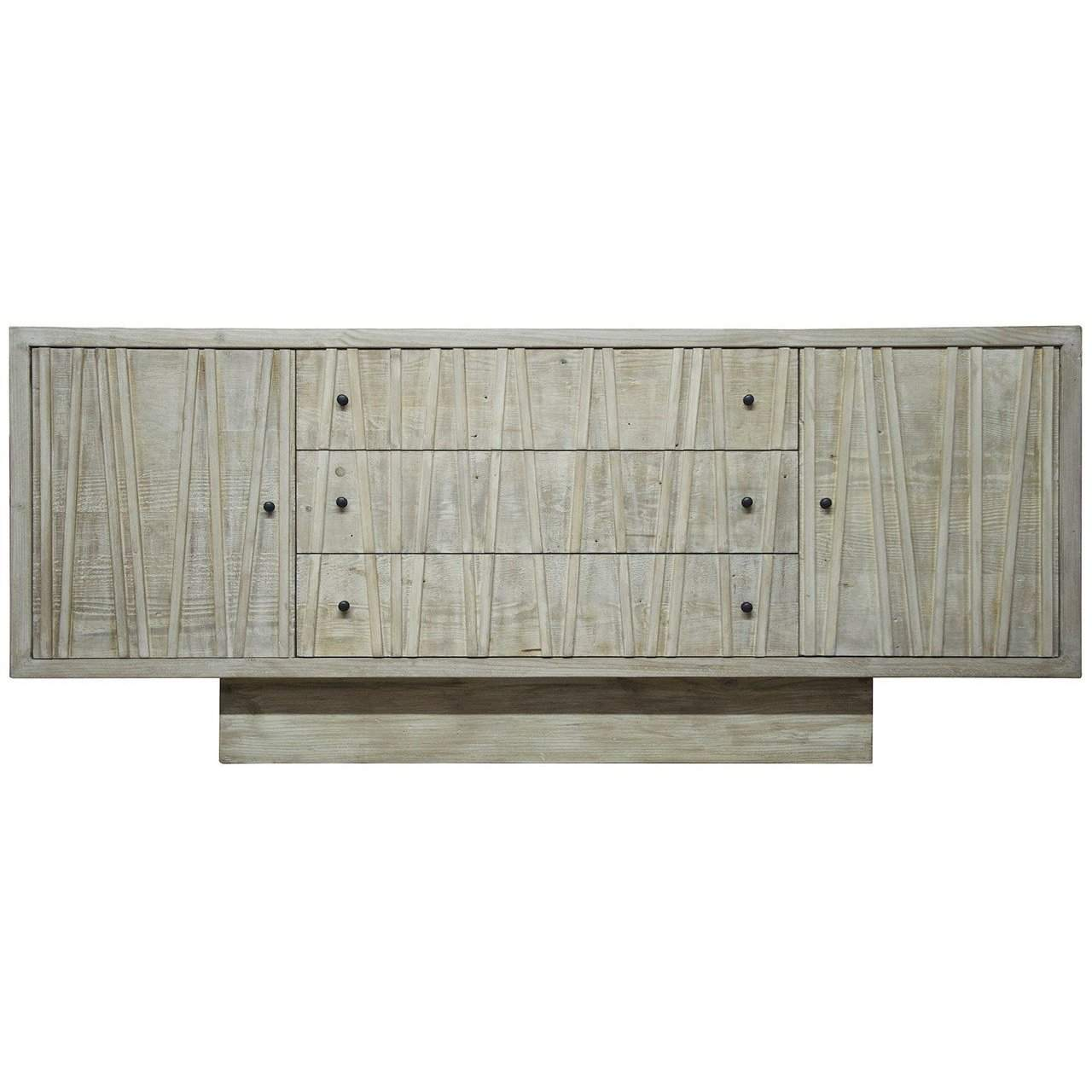 CFC Furniture Ranunculus Sideboard