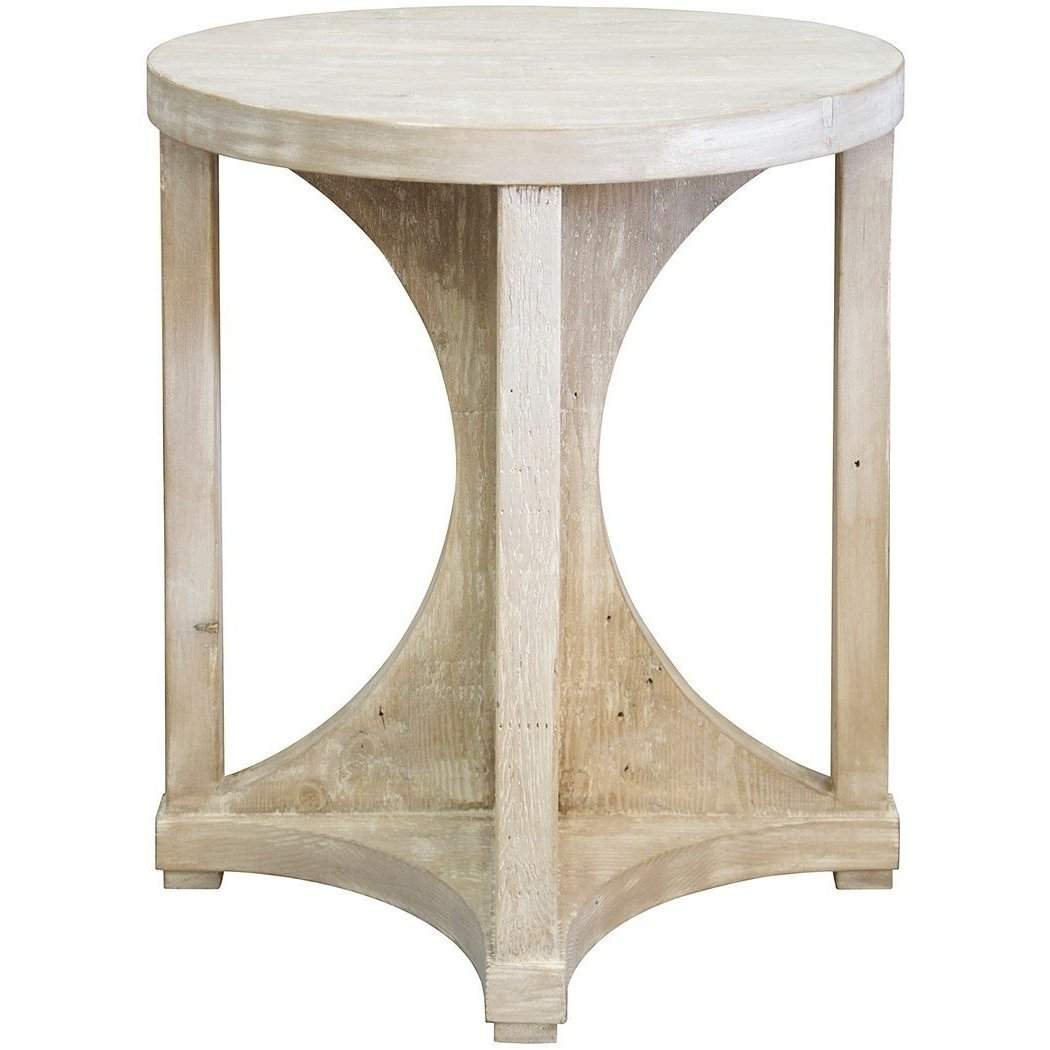 CFC Furniture Freesia Side Table