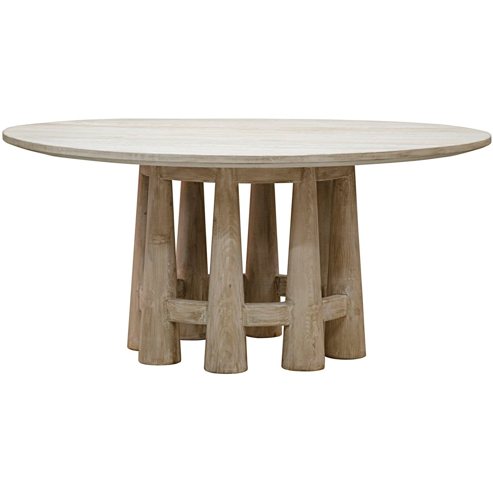 CFC Furniture Lulu Dining Table-CFC Furniture-Blue Hand Home