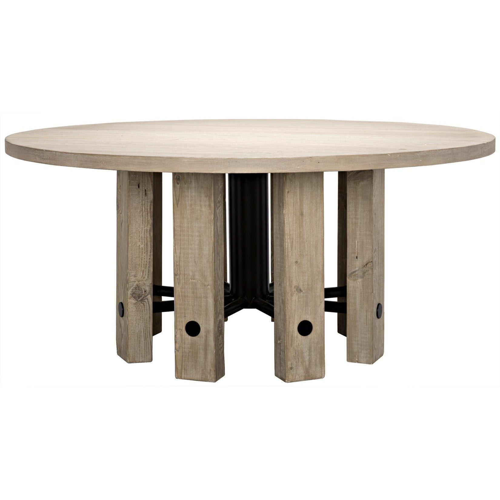 CFC Furniture Monstro Round Dining Table-CFC Furniture-Blue Hand Home