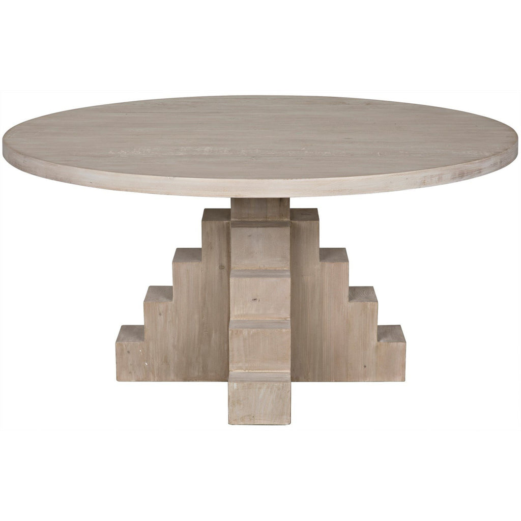 CFC Furniture Mayan Dining Table-CFC Furniture-Blue Hand Home