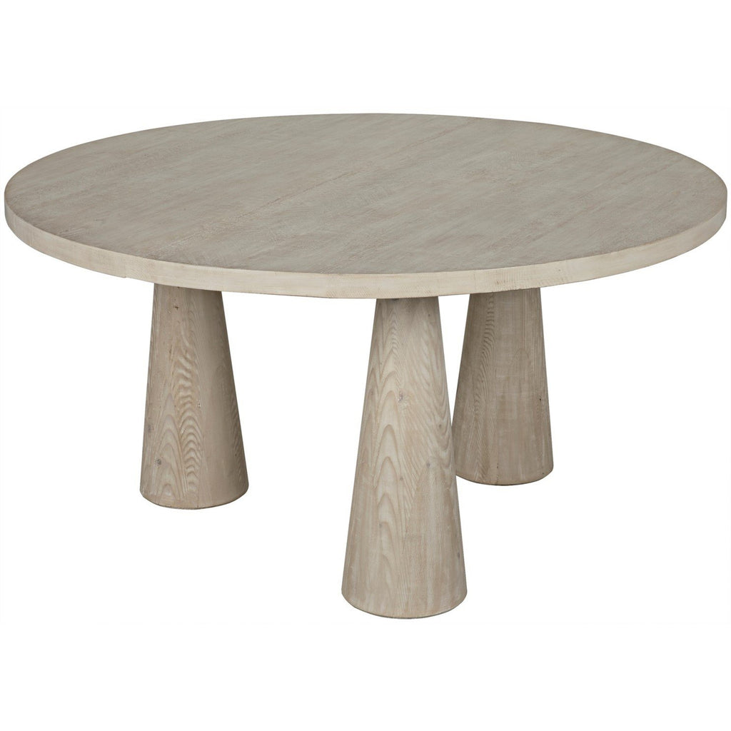 CFC Furniture David Dining Table-CFC Furniture-Blue Hand Home
