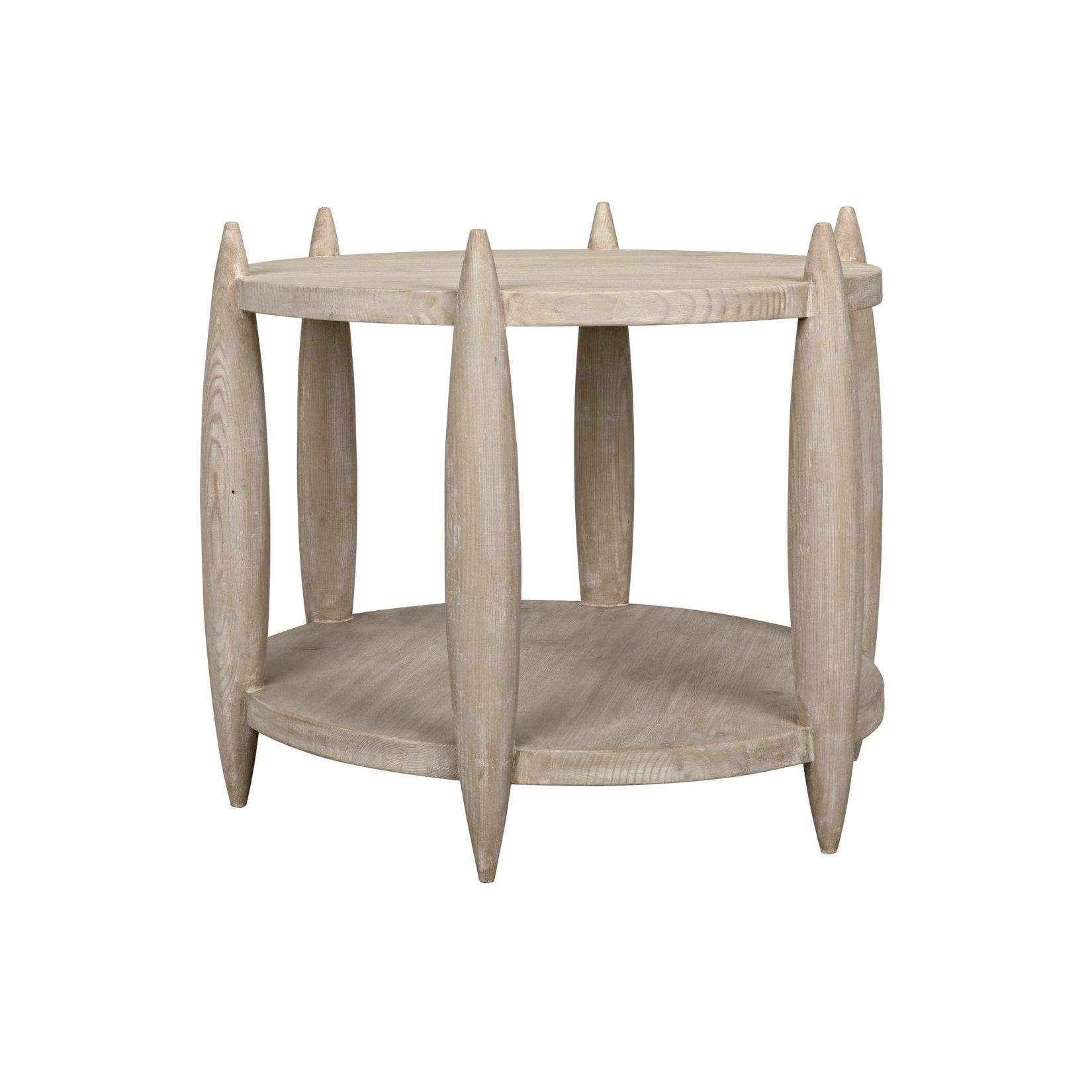 CFC Furniture Belize Side Table