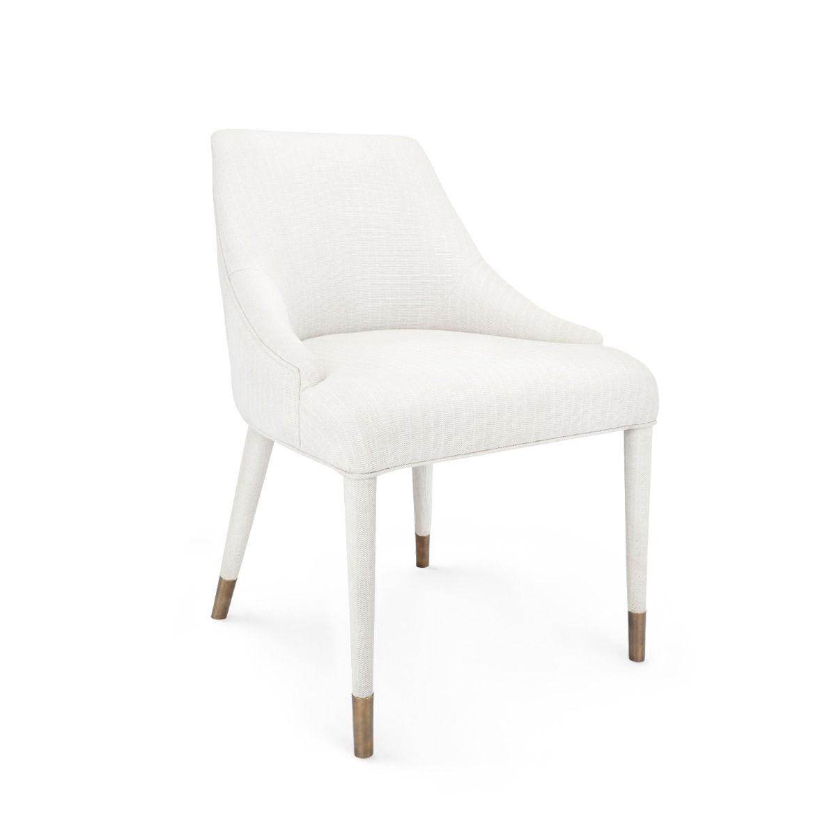 Bungalow 5 - ODETTE ARMCHAIR, NATURAL-Bungalow 5-Blue Hand Home