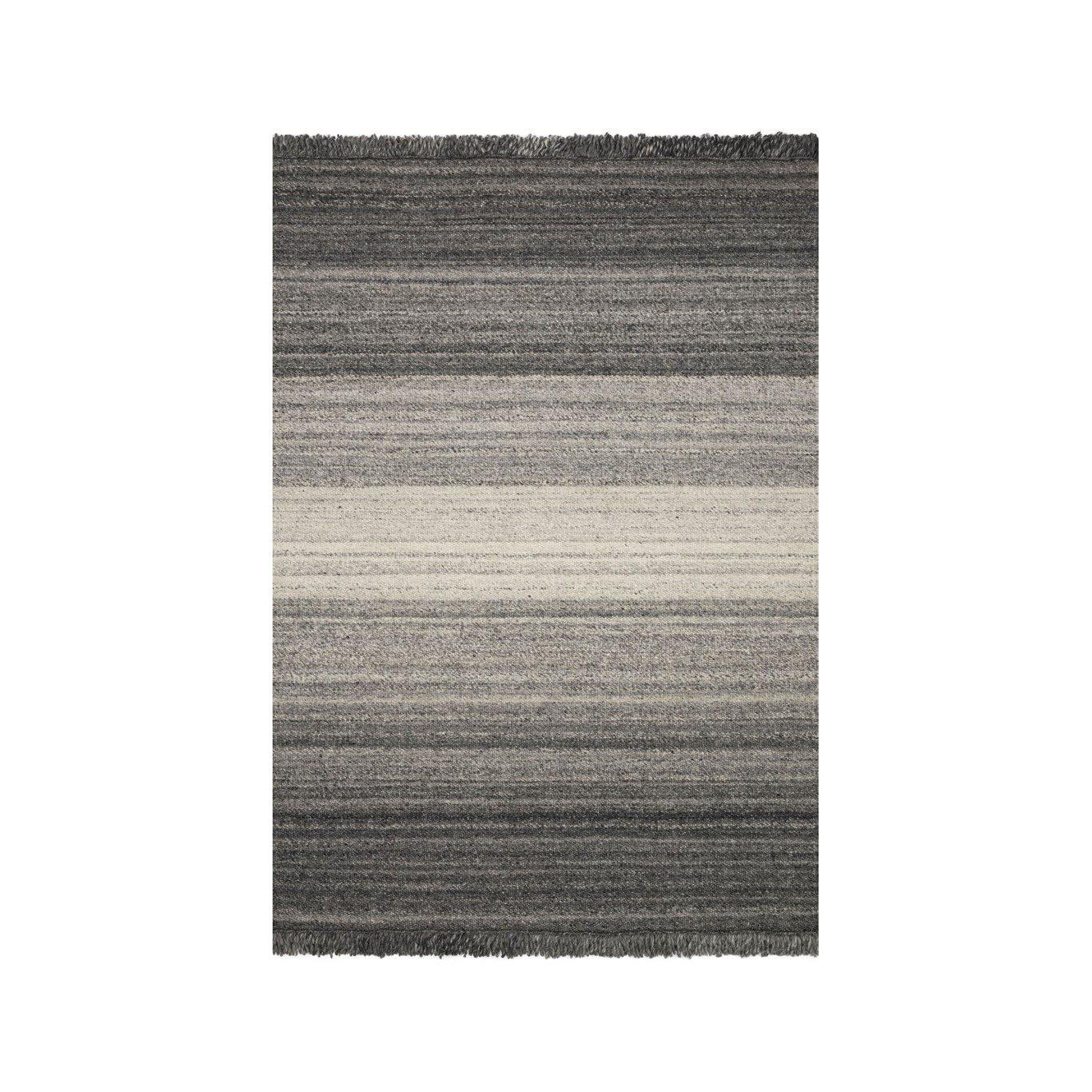 Joanna Gaines Phillip Rug Collection - PK-01 Grey-Loloi Rugs-Blue Hand Home
