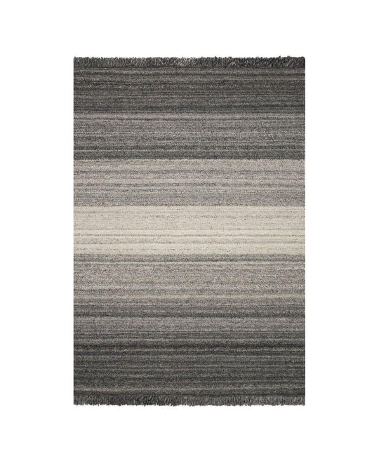 Joanna Gaines Phillip Rug Collection - PK-01 Grey