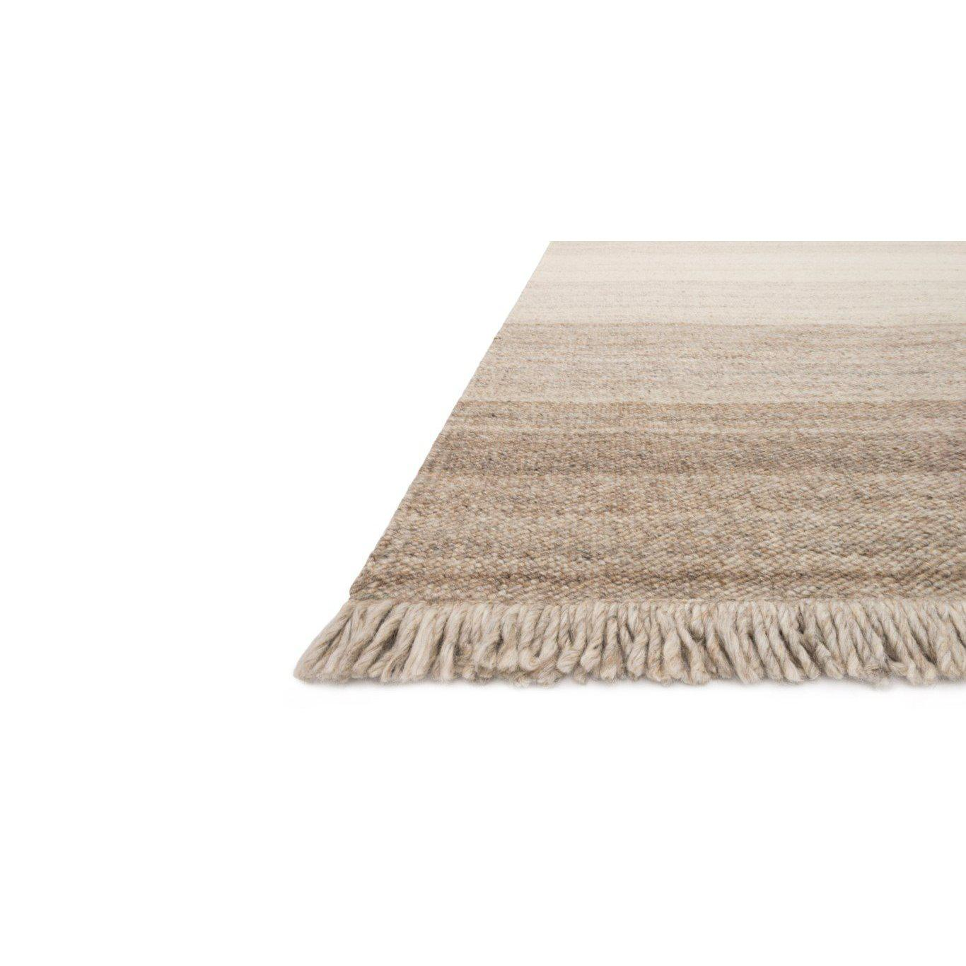 Joanna Gaines Phillip Rug Collection - PK-01 Neutral-Loloi Rugs-Blue Hand Home