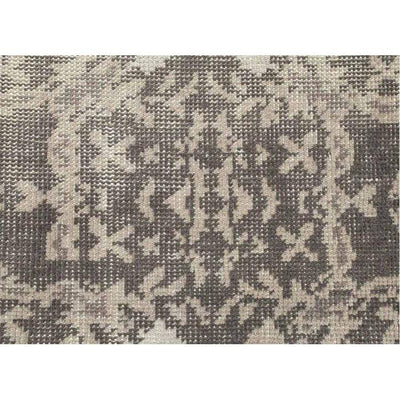 Jaipur Artisan Row Kai Rugs- Charcoal Slate and Ashwood-Jaipur Living-Blue Hand Home