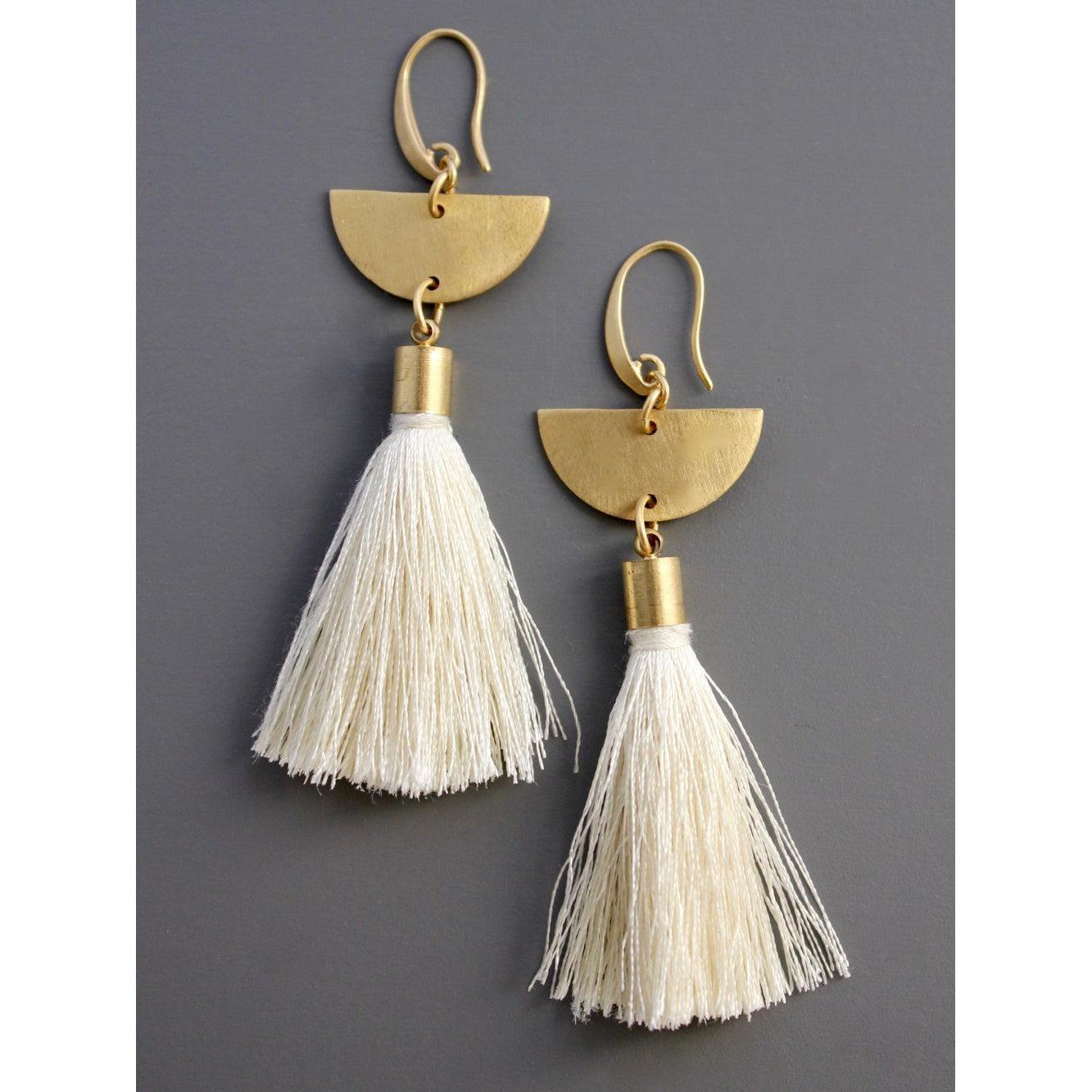 David Aubrey Earrings -da-prse26