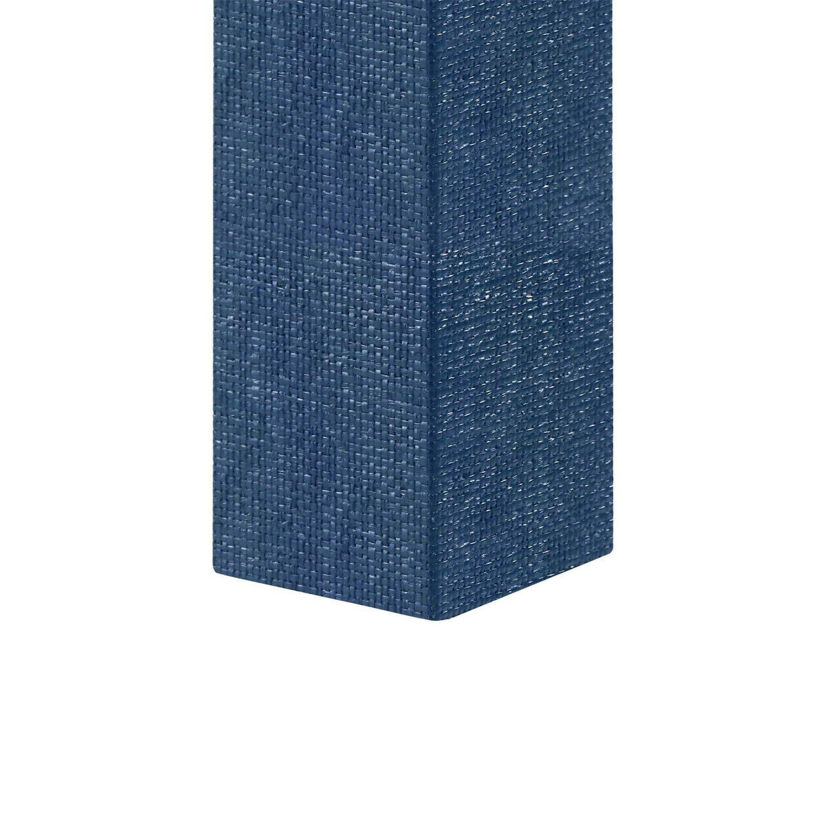 Bungalow 5 - PARSONS SIDE TABLE in NAVY BLUE-Bungalow 5-Blue Hand Home