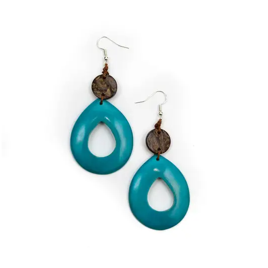 Peña Earrings