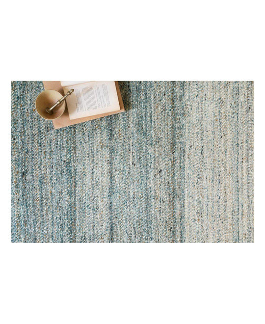 Joanna Gaines Phillip Rug Collection - PK-01 Turquoise