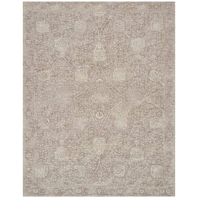 Joanna Gaines Tristin Collection - RT-01 Taupe/Taupe - Blue Hand Home