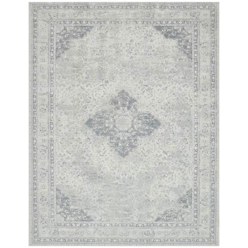 Joanna Gaines Tristin Rug Collection - RT-04 Ivory/Ivory
