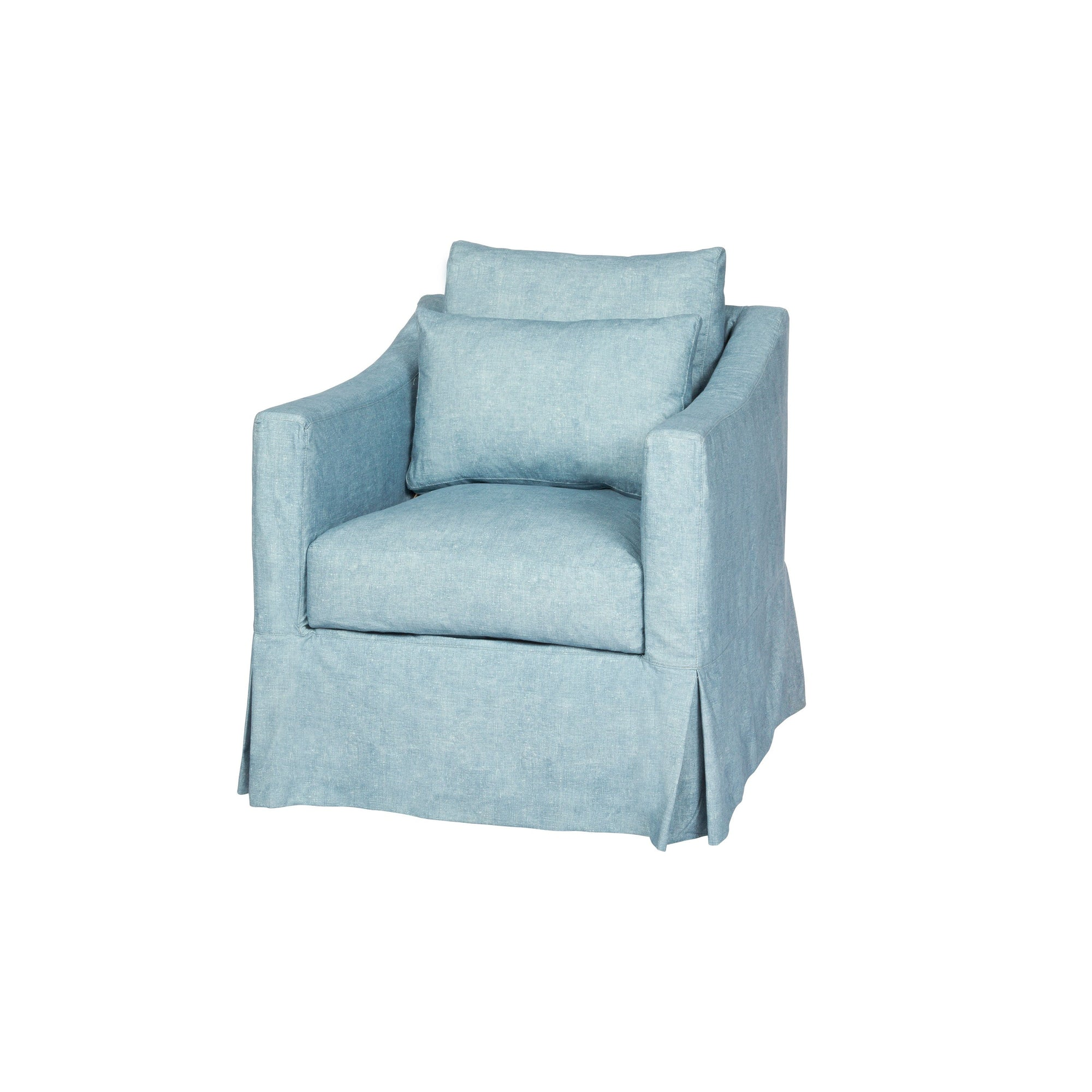 Cisco Brothers Rebecca Chairs Essentials - In Stock-Cisco Brothers-Blue Hand Home