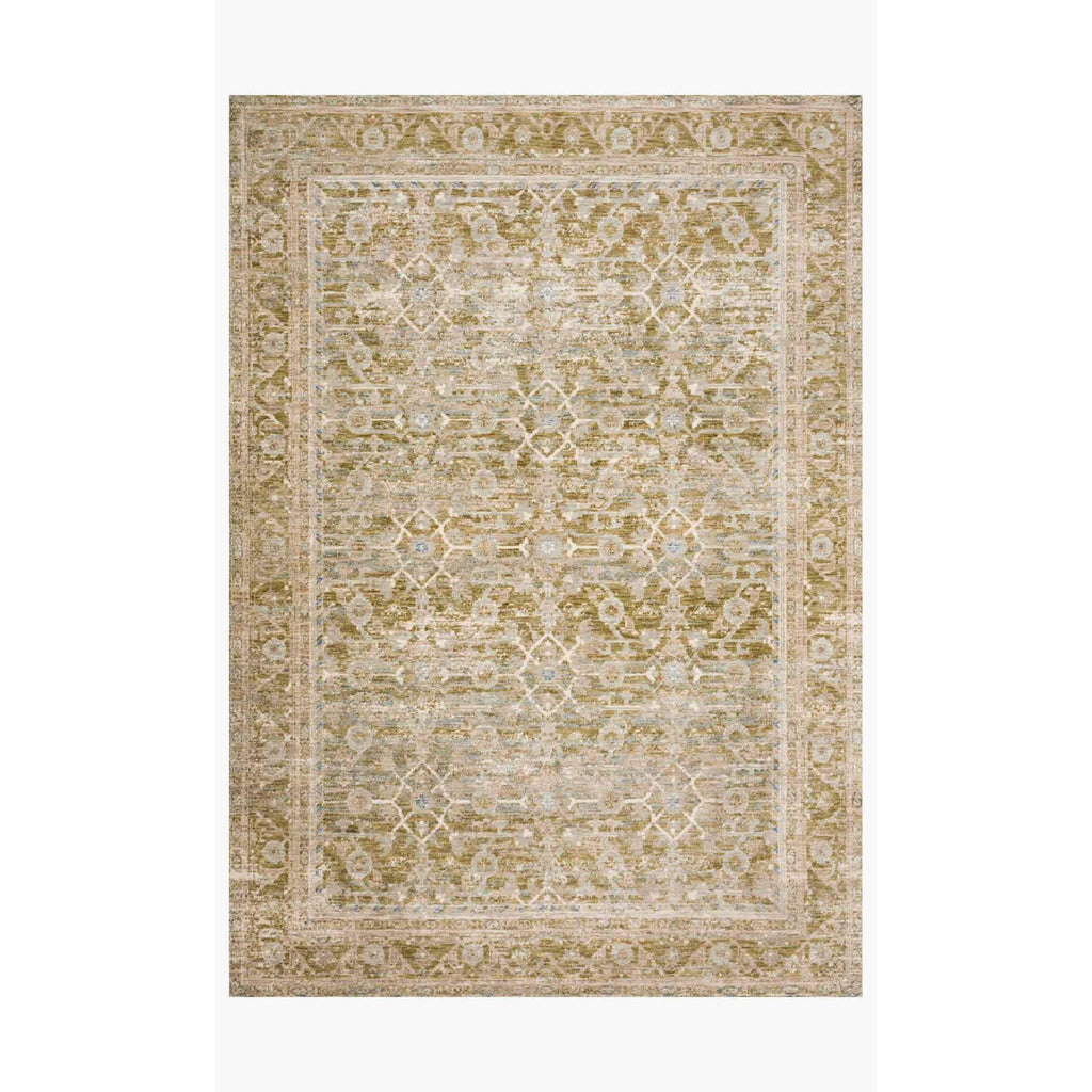 Revere Rugs by Loloi - REV-07 Avocado / Multi-Loloi Rugs-Blue Hand Home