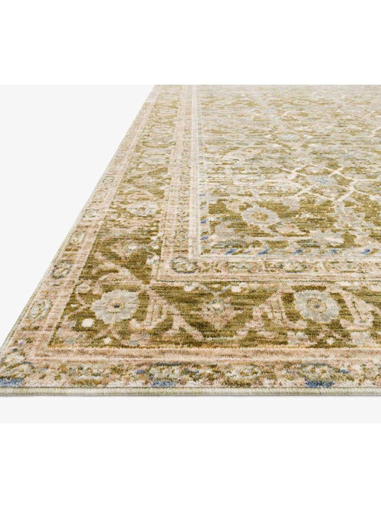 Revere Rugs by Loloi - REV-07 Avocado / Multi