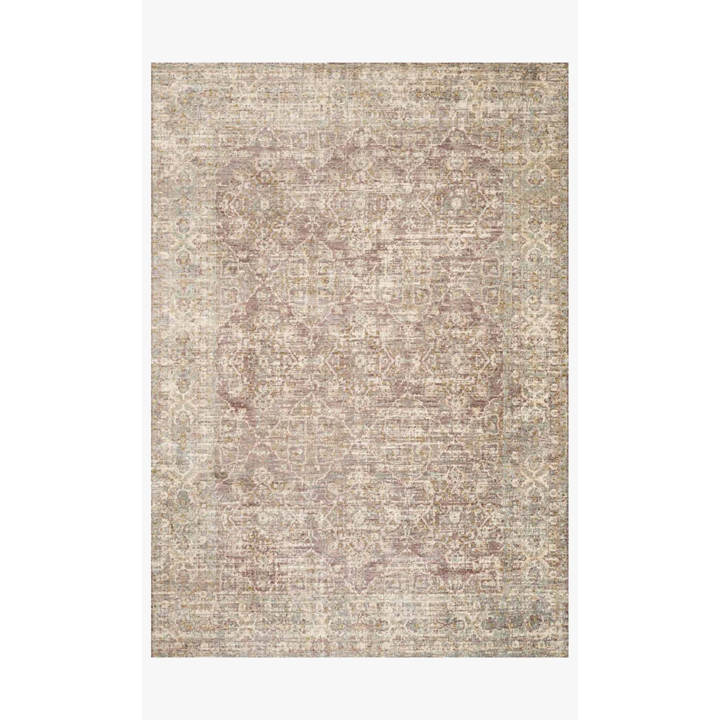 Revere Rugs by Loloi - REV-05 Lilac-Loloi Rugs-Blue Hand Home